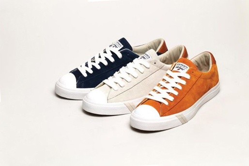 NORSE PROJECTS x Pro-keds Royal Master Suede