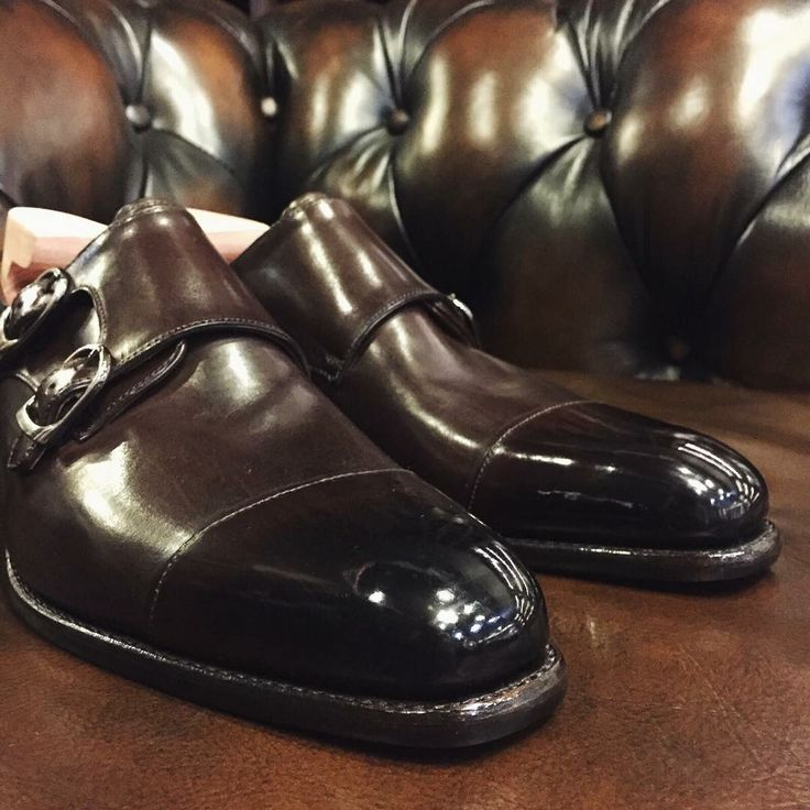 Classic S Mens Shoes