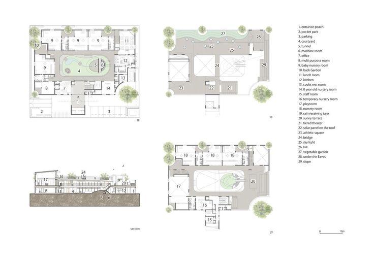 Gallery of Amanenomori Nursery School / Aisaka Architects' Atelier - 20
