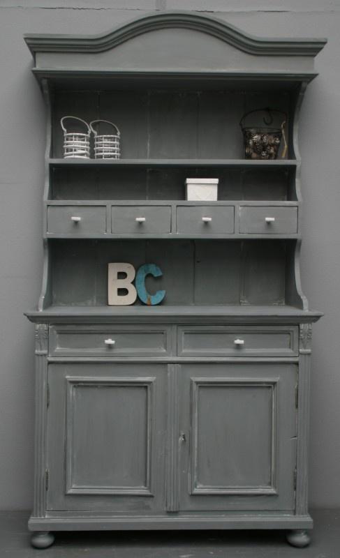 Soortgelijke kasten bij www.antjetantje.nl Op iedere kast toe te passen