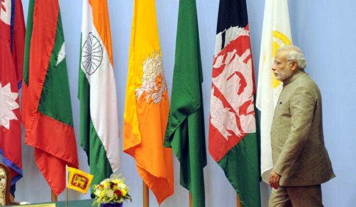 Bilateral issues on agenda during Jaishankar's SAARC visits: India - read complete news click here... http://www.thehansindia.com/posts/index/2015-02-14/Bilateral-issues-on-agenda-during-Jaishankars-SAARC-visits-India-131391