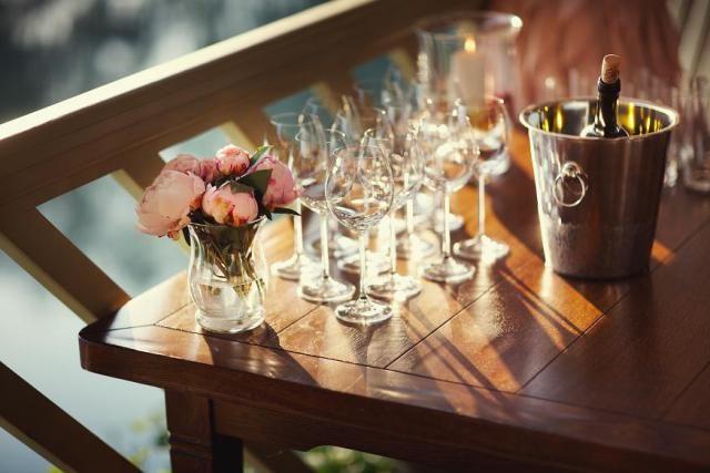4. Peony Wedding,Chillout decor / Wesele pachnące piwonią,Anioły Przyjęć