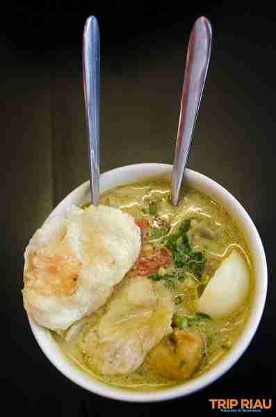 Soto Pekanbaru, Khasanah Kuliner Bumi Lancang Kuning
