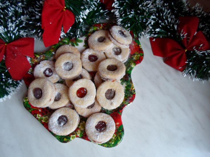 Fursecuri cu dulceaţă şi Nutella | TopicCoffee