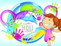 Happy holi wishes,wallpapers hd