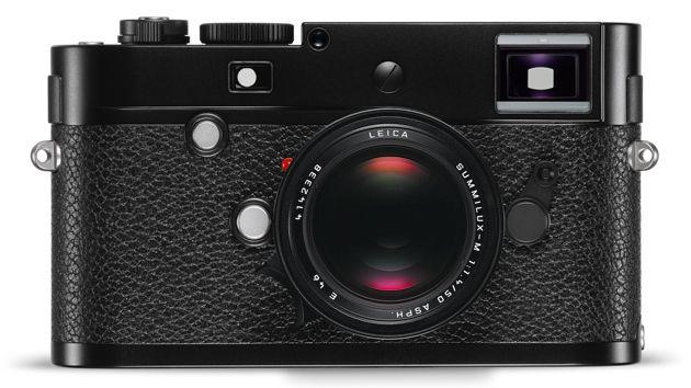 Leica's latest rangefinder camera is both speedier and stealthier