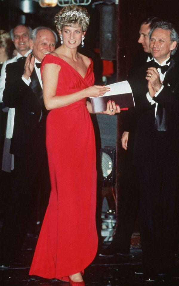 Diana hercegnő és a magyarországi legendák