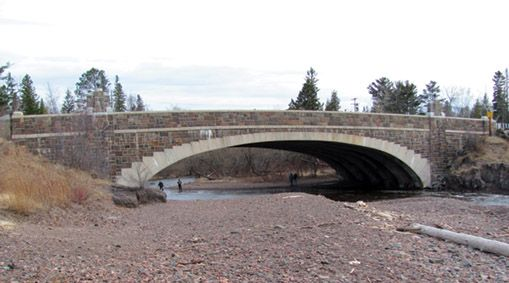 Built in 1935, the Lester River Bridge is a single-span ribbed reinforced concrete arch bridge that carries TH 61 over the Lester River in Duluth, Minnesota. After years of exposure to de-icing chemicals, corrosion of the reinforcing steel was beginning to affect the integrity of the structure. Work required included concrete patch repairs, replacement of selected items and rehabilitation of the reinforced concrete arches. Chris Ball of Vector Corrosion Technologies, USA explains the…