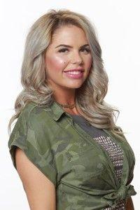 Elena Davies on Big Brother 19