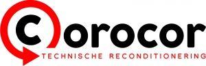 Corocor is een bekende naam in de reconditioneringsbranche. In de jaren 80 was dit bedrijf een van de grondleggers van het reconditioneren van technische appatuur en machines in Nederland. Later overgegaan in een groot internationaal opererend bedrijf en van naam verandert.
