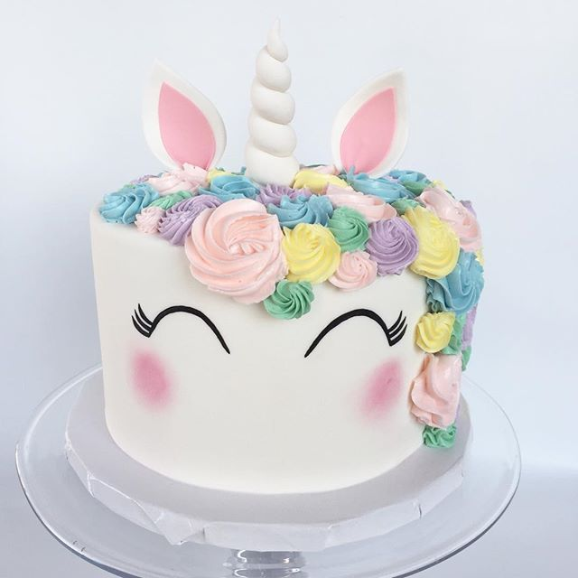 25+ best ideas about Unicorn birthday cakes on Pinterest ...