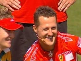 Doctors treating Michael Schumacher have told his family he may never wake up.