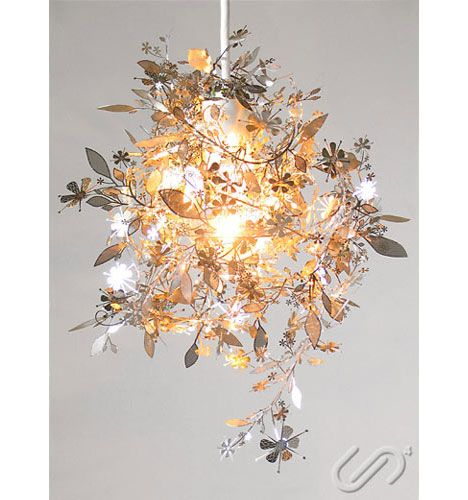 adding this to the existing pendant light over the stairs