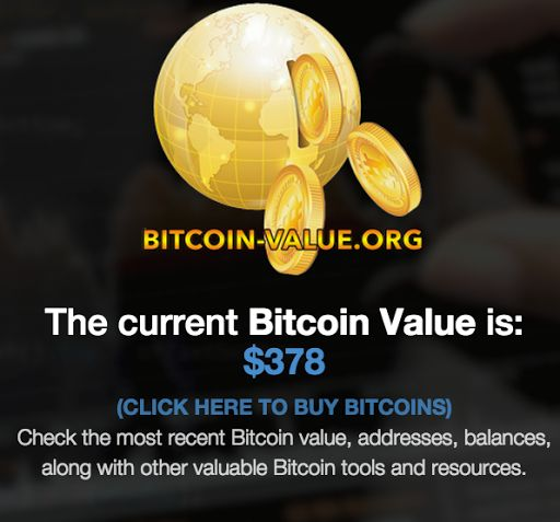 Bitcoin value and price information that is always current. Use this app to get the latest price on bitcoin and also the latest bitcoin statistics. There are lots of tools to use that are free of charge. The bitcoin price updates every 10 minutes. Very us https://freebitco.in/?r=4611004