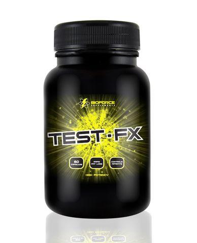 #BioForce Test-FX   $29.99 (NZD)   #boodlesbuys