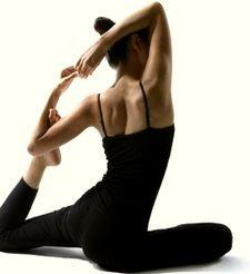 Упражнения для растяжки мышц