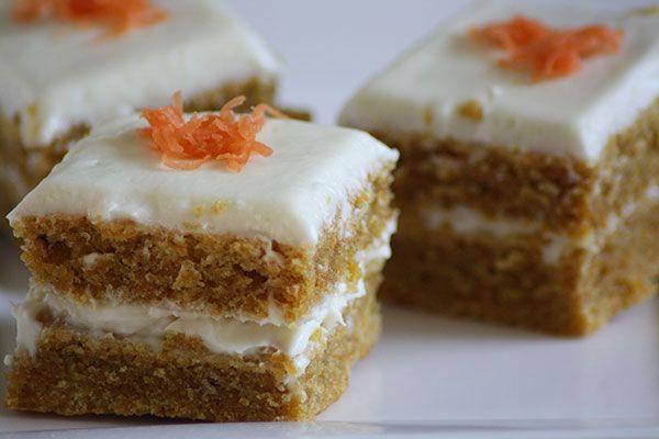 recept carrot cake