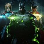 Injustice 2 PC review  A justifiably great port of an outstanding game