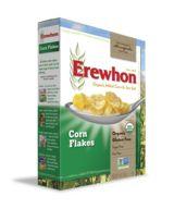 Gluten Free Products – Erewhon Non GMO Corn Flakes Gluten Free Cereals