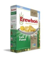 """Gluten Free Corn Flakes - """"made in peanut, tree nut and dairy free facility"""""""