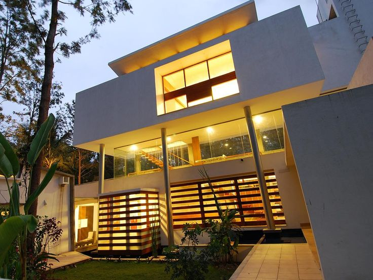 Gallery of House of Pavilions / Architecture Paradigm - 17