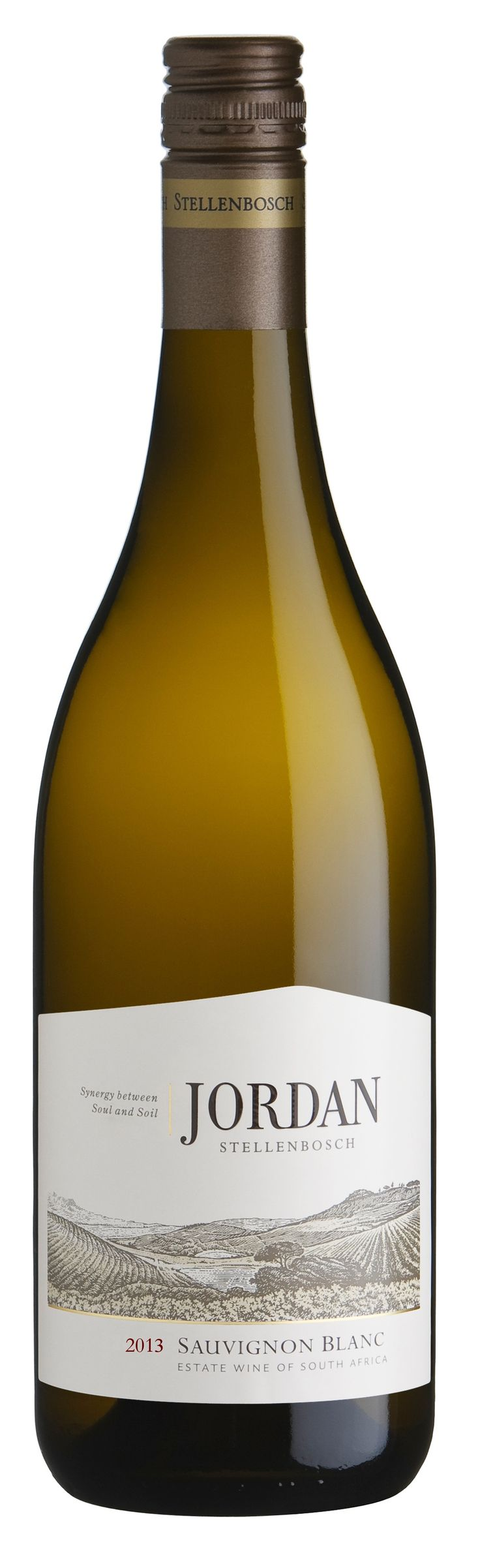 """100% Sauvignon Blanc - The grapes were destemmed before receiving approximately 6 hours skin contact. After gentle pressing in a pneumatic """"tank"""" press, the juice was cold settled for 2 days before being racked and inoculated with selected yeasts. All the vineyard blocks were kept separate and fermentation took place between 12-16C."""