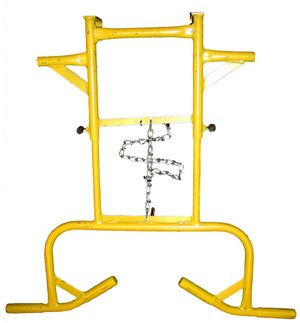 Acro Steel Ladder Standoff Model 11710