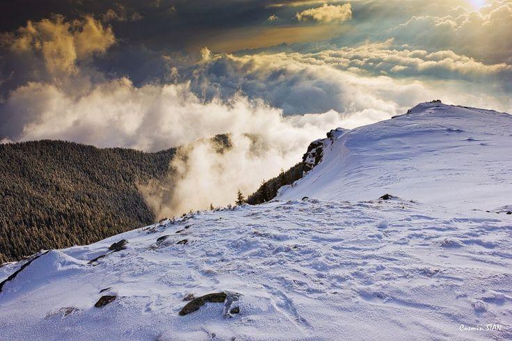 Parang Mountains, Romania (by Stan Cosmin Ovidiu)