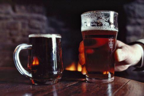 Bier, Bier-ABC, Ale, Alt, Bock, Berliner Weiße, Dunkelbier, Eisbier, Export, Helles, Honigbier, Malzbier, Pilsener, Porter, Rauchbier, Rotbier, Schwarzbier, Starkbier, Sout, Weizen Zwickelbier