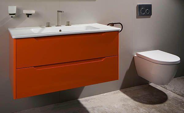 Bagno Design Glasgow : Urban Bathroom Vanity
