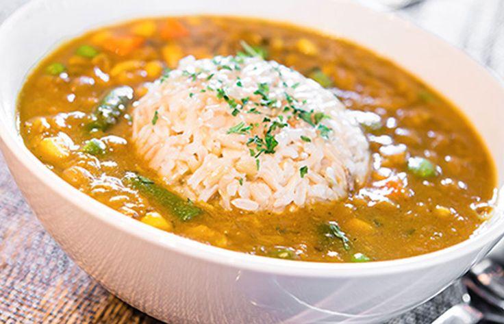 De 25+ bedste idéer inden for Curried lentil soup på Pinterest