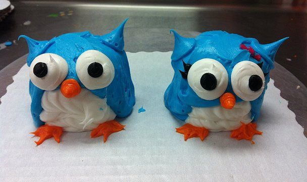 15 Best Critters Images On Pinterest Cupcake Cakes Cup