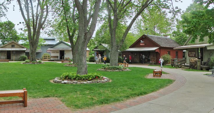 39 Best Sauder Village Archbold Ohio Images On Pinterest