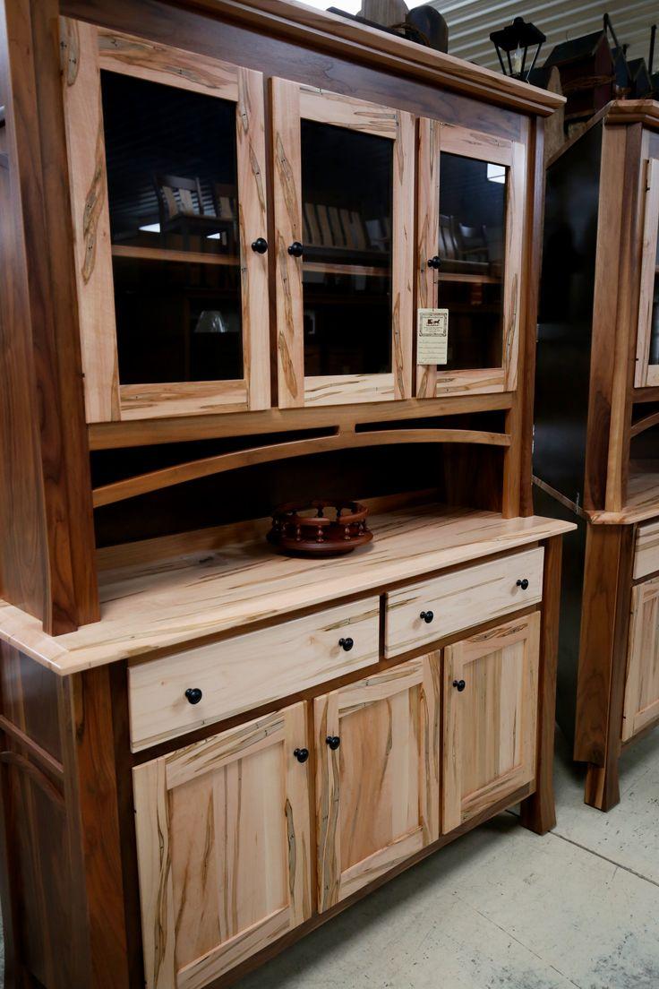 169 best Amish Furniture images on Pinterest