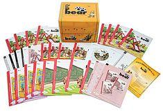 BEAR™: Basic Early Assessment of Reading™ – Level 1 Kit