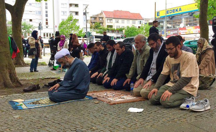 """Migration """"im großen Stil"""": Teilstrategie der 56 OIC-Staaten zur Islamisierung Europas – philosophia perennis"""