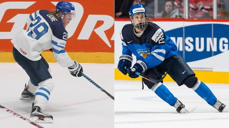 Team Finland releases World Cup roster