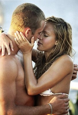 Paul Walker & Jessica Alba - Into the Blue