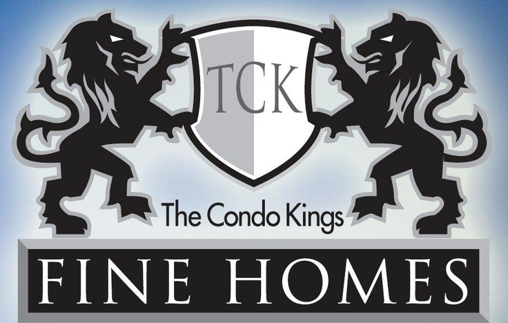 Specializing in Fine Homes & Condominiums in Toronto & The GTA :)  www.TheCondoKings.com