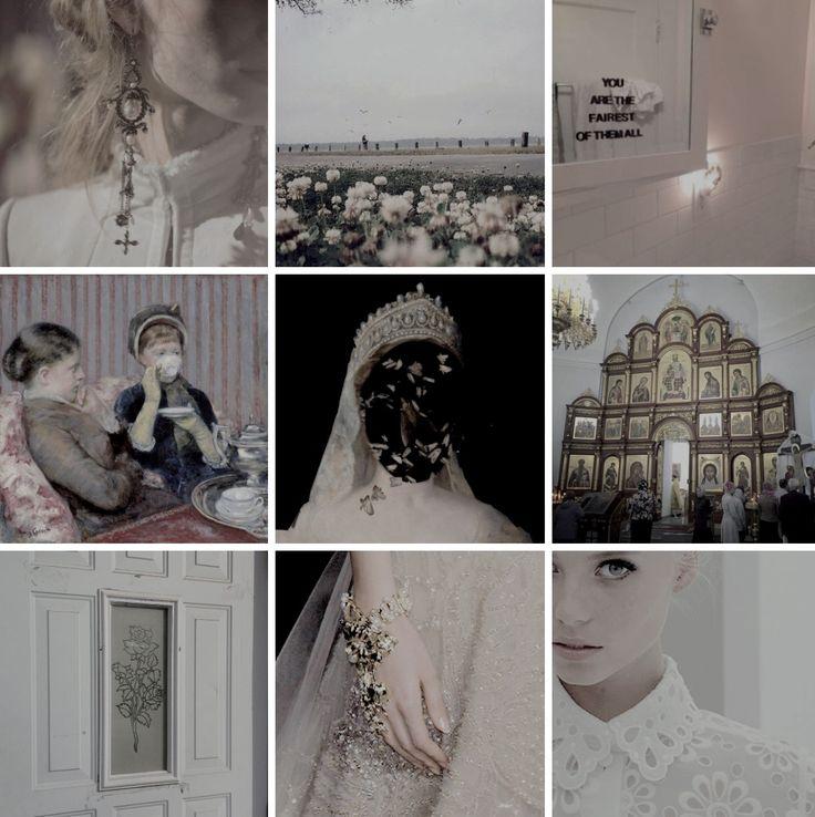 Александра Федоровна Романова #aesthetic  #Russia #history