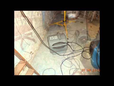 Water Removal and Flood Cleanup Services For Quakertown PA Home