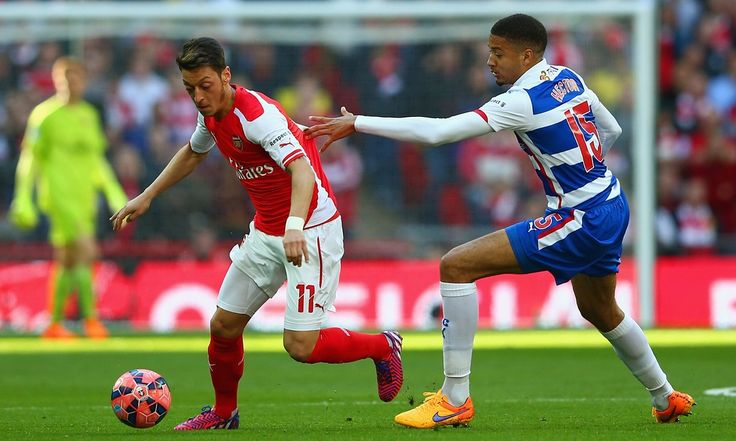 Chelsea sign and loan back Reading defender MICHAEL HECTOR in £4m deal...