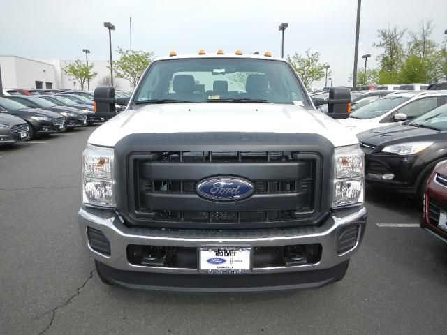 Ted Britt Ford >> New 2015 Ford F-250 For Sale in Fairfax, VA | Ted Britt Ford | 2015 Ford F-250 | Pinterest