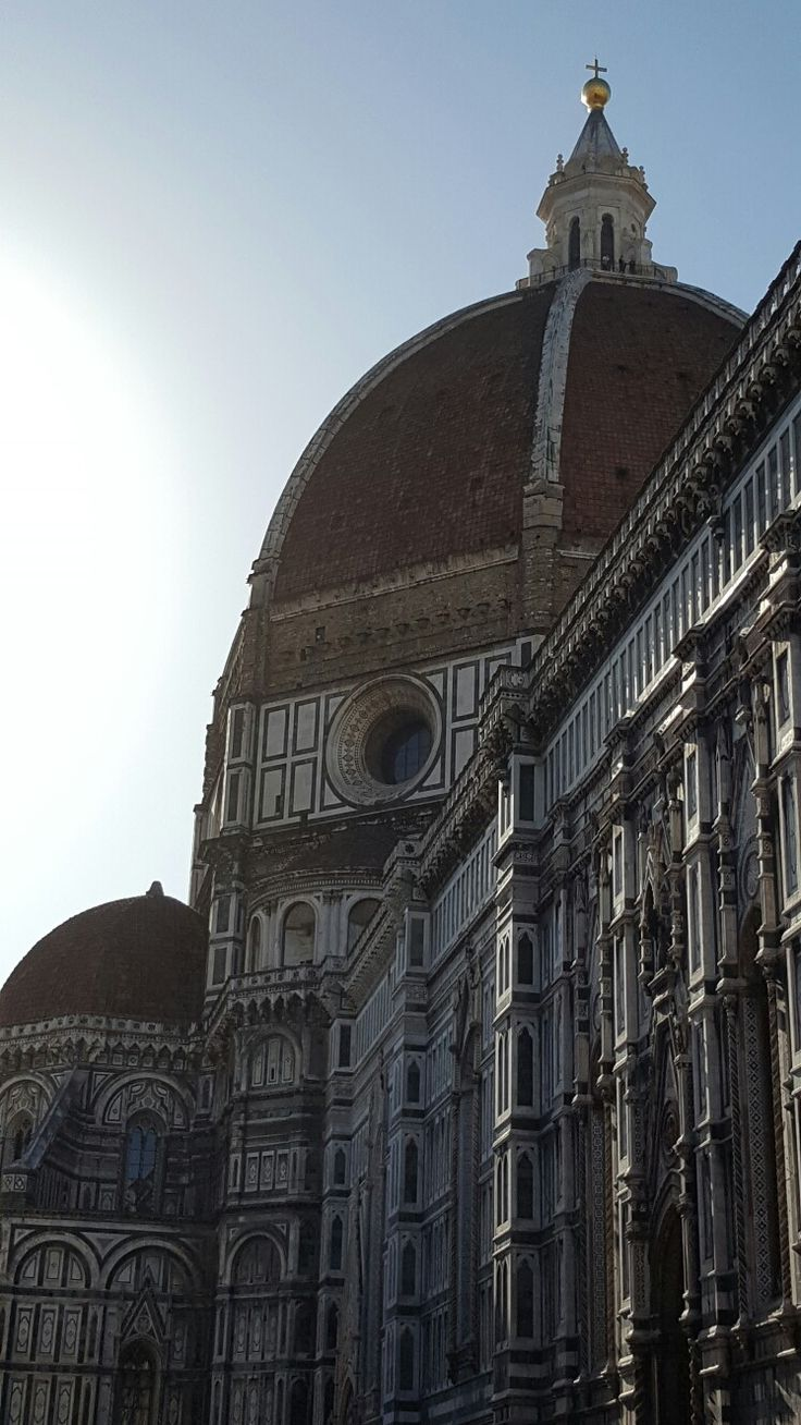Duomo Cathedral, Florence, Italy