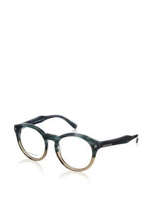 66% OFF Dsquared2 Women's DQ5094 Eyeglasses, Blue