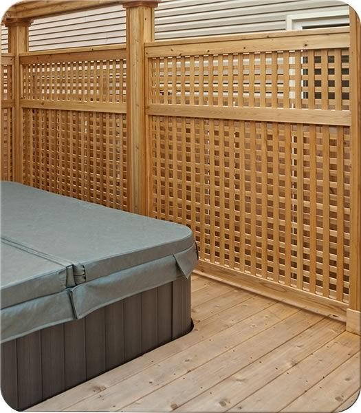 Privacy Screen| Fence-All