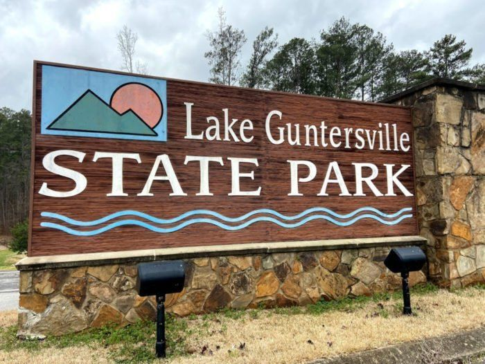 Lake Guntersville State Park Is Located In Guntersville Alabama It S Home To Lake Guntersville Which Me In 2020 Guntersville State Park State Parks Florida Vacation