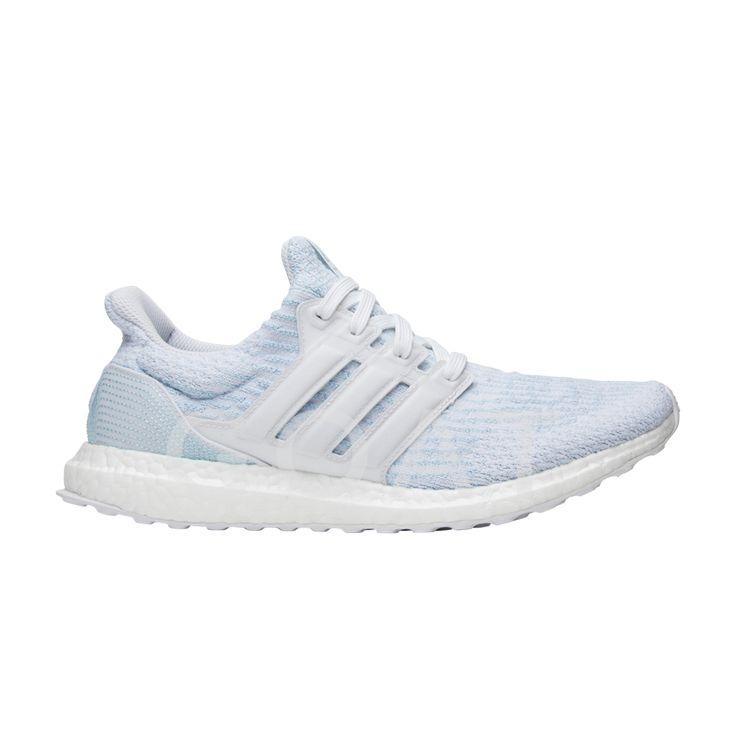 Parley Oceans x Ultra Boost 3.0 Limited \u0027Icey Blue\u0027 - Adidas - CP9685 -