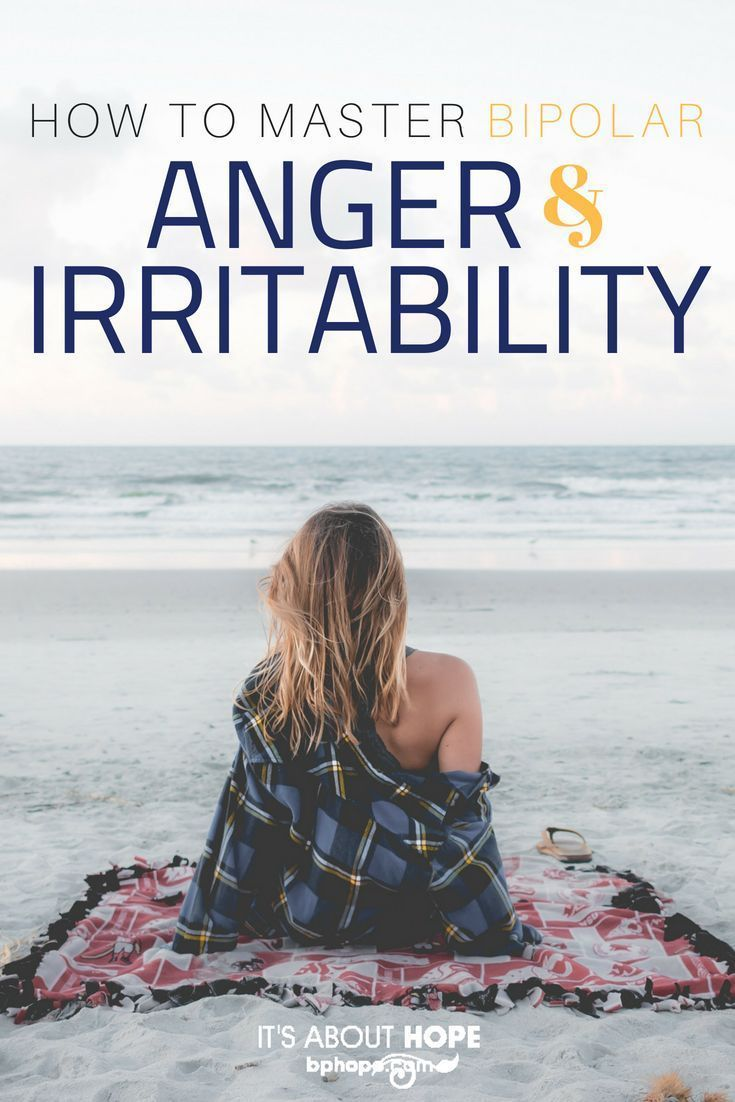 The Rage Inside: Mastering Explosive Irritability and Anger