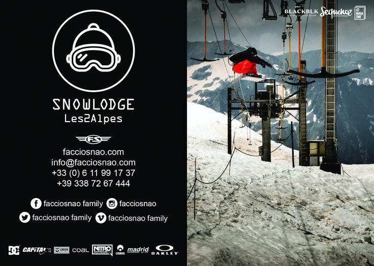 Relax, #fun and above all #snowboard! #CAPiTA, #Union e #DC